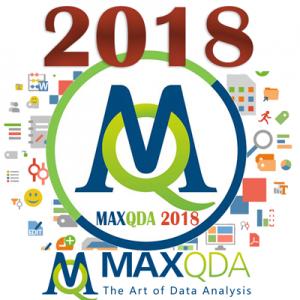 نرم افزار maxqda